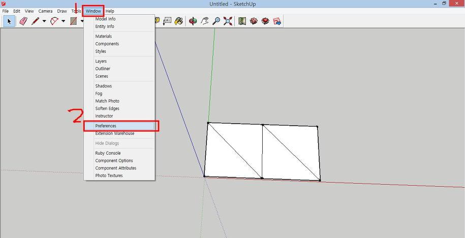 2014 skechup stl just one for How to import stl into sketchup