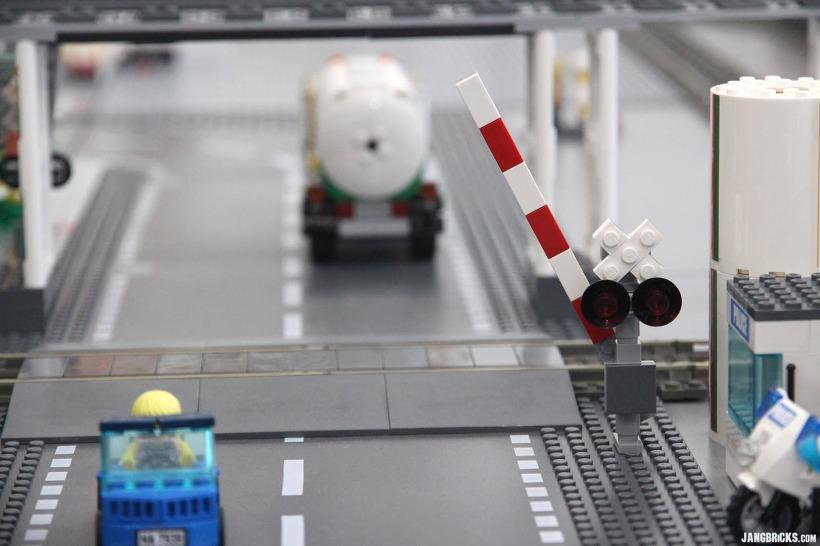 레고시티 기차시리즈