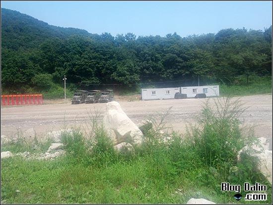 잘알려지지 않은 계곡 안양골, 철원 계곡 캠핑장 상류_01