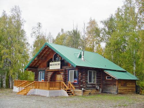 Remote Recreational Property For Sale Shuswap Lake