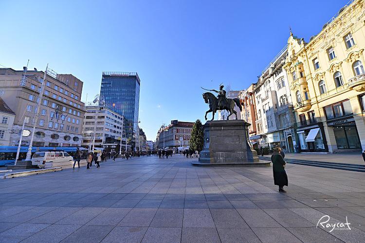 반 옐라치치 광장