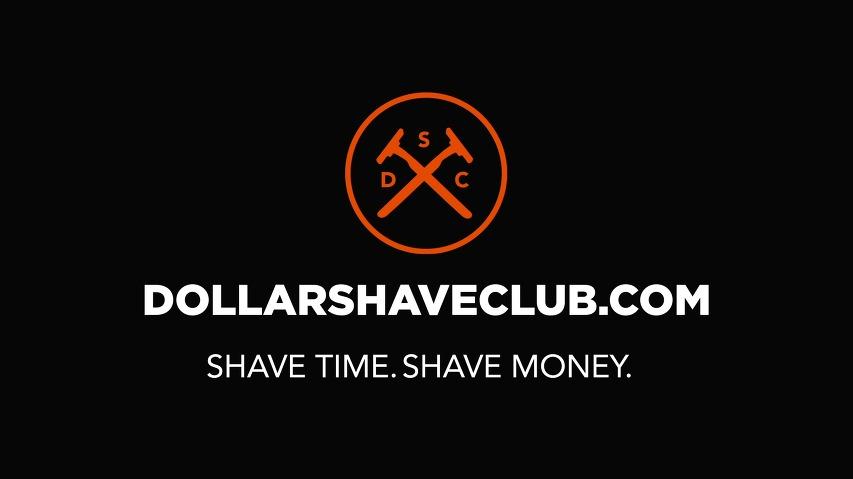 달러쉐이브클럽(Dollar Shave Club)의 바이럴비디오(Viral Video) - Our Blades Are F**king Great. [한글자막/번역]