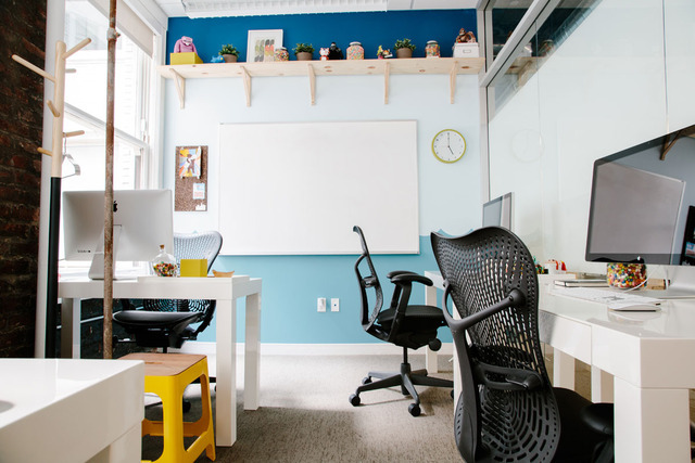 작은사무실