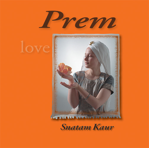 스나탐 카우르 Prem, Shanti - 요가강사가 애용하는 요가음악 만트라 뉴에이지, 불교명상음악 | inMusic 인뮤직 리뷰