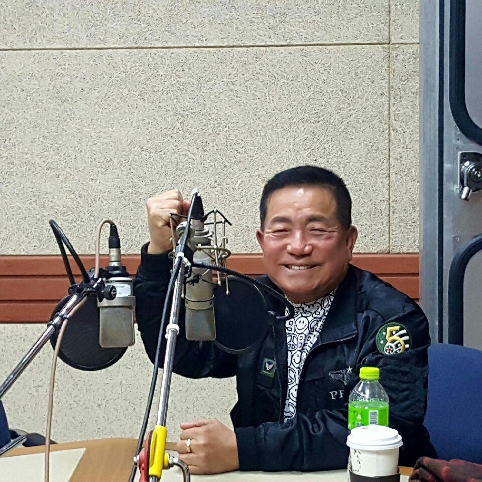 뽀빠이 이상용 KBS 3 한민족방송 라디오 13일~17일 출연