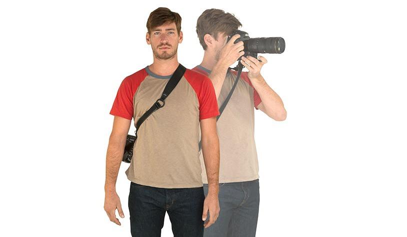 Joby Ultra Fit sling Strap