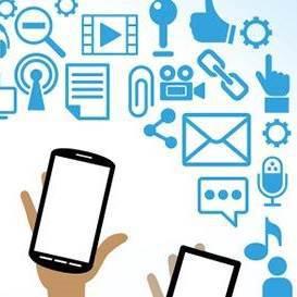 WoT (Web of Thing) 신기술 논문 소개, Mobile 기기와 웹