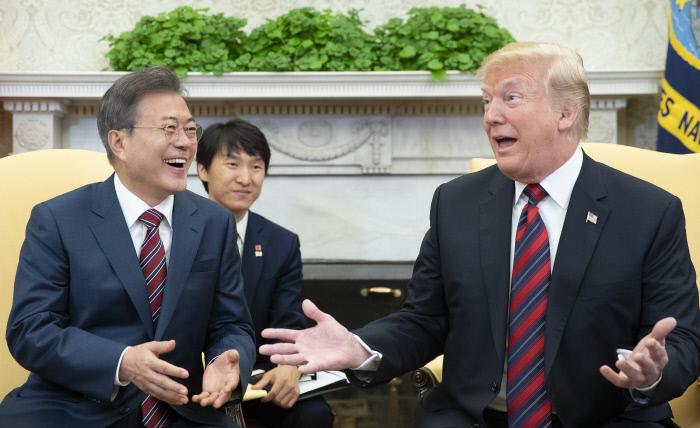 [사설]남·북·미는 불신 털고 북·미 회담 성공에 매진을