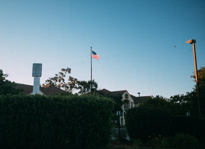 하얏트하우스#1. 묻혀서 글쓰기 좋은 샌프란시스코 하얏트 하우스 벨몬트