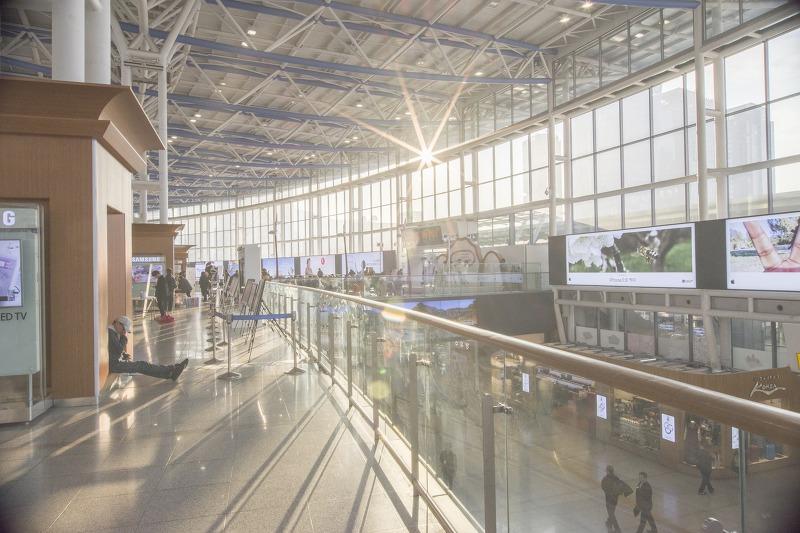 12월 22일 경강선이 개통된다 - KTX 타고 평창올림픽 보기