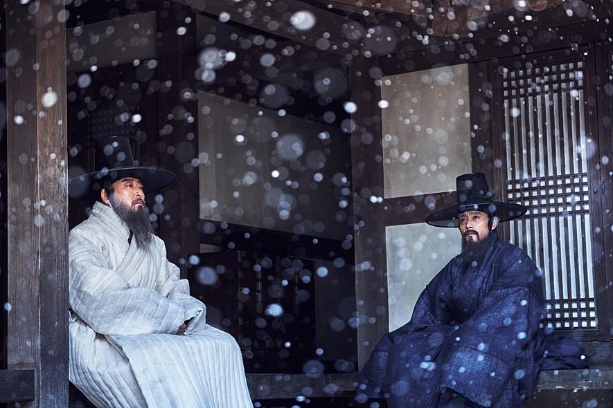 [백승찬의 우회도로]명길과 상헌의 '리스펙트'