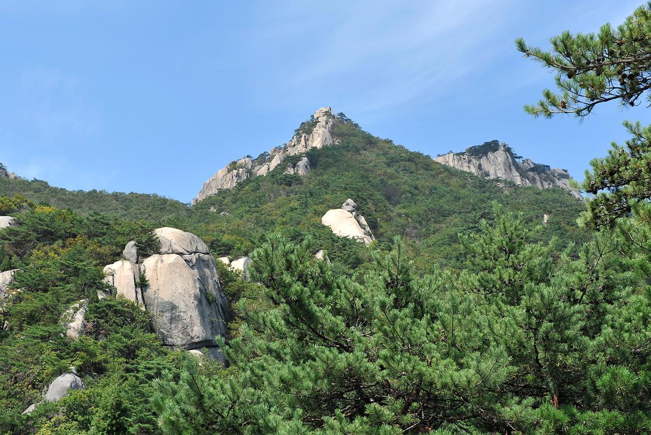 2012년9월 도봉산