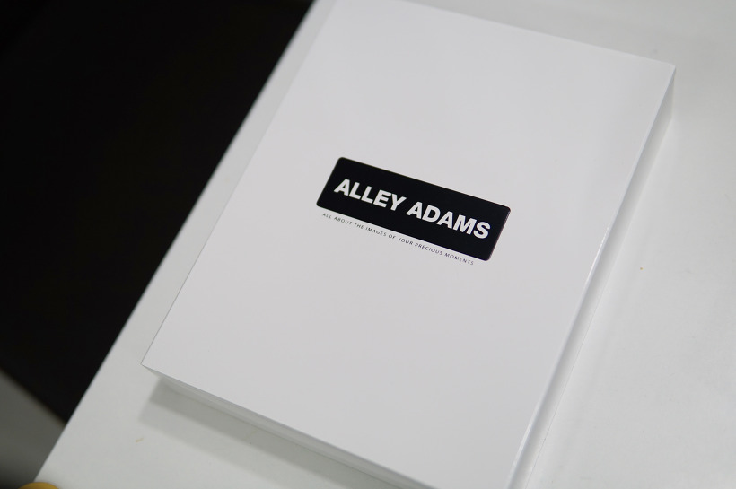 앨리아담스 돌스냅