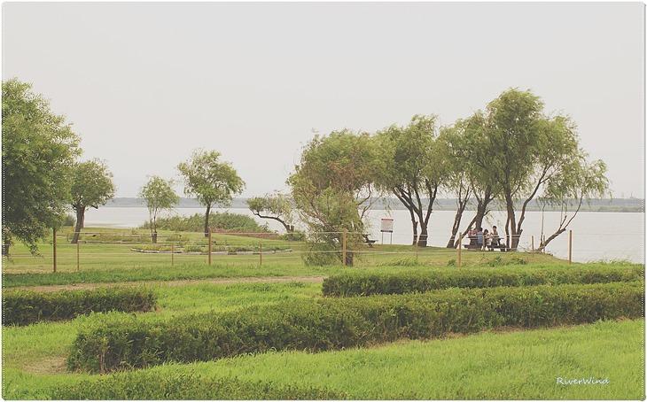 삼락생태공원