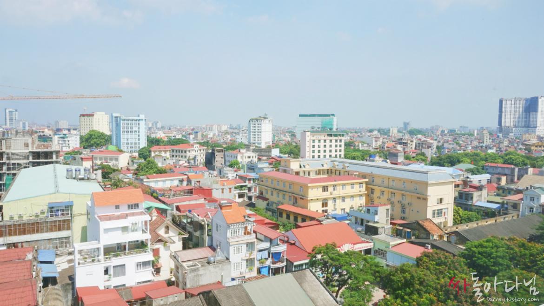 하이퐁 풍경