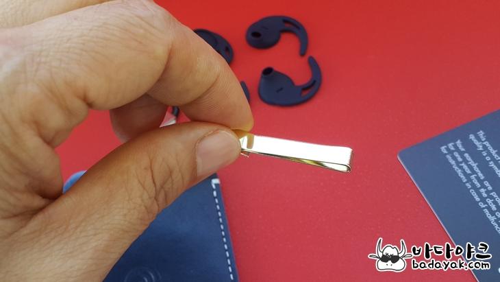 수디오 오픈형 블루투스 이어폰 SUDIO TRE 사용 후기