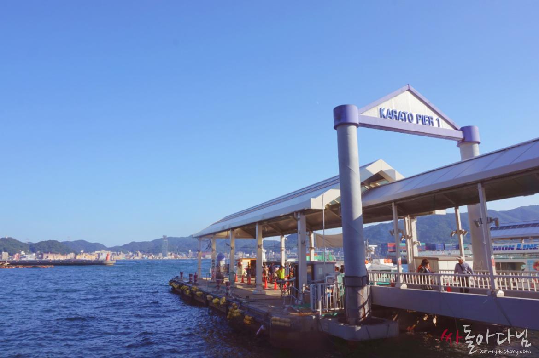 가라토 항구
