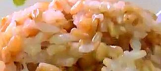 귀리밥 만드는법