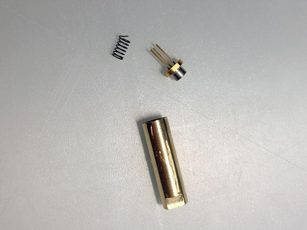 적외선 IR 레이저 다이오드 LD_03