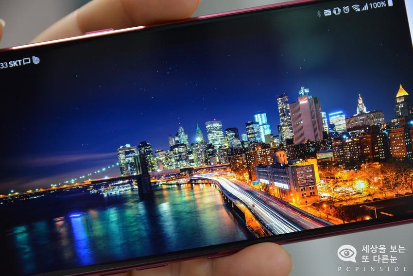 G7씽큐 M+LCD, 뉴 세컨드 스크린이 주는 이득은 뭐고 아쉬움은 뭘까?