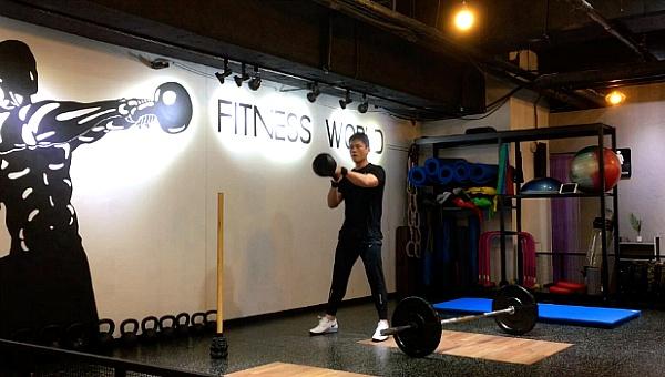 개인훈련, 강한 신체를 위한 운동 프로그램(서울역 헬스장 피트니스월드 서울역PT)