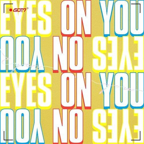GOT7 - Look Lyrics [English, Romanization]
