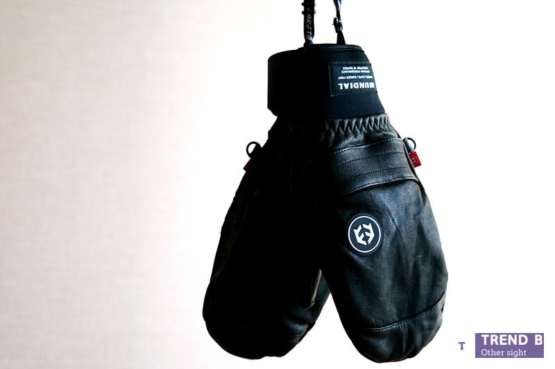 1718 카레타  Mundial Leather Glove 진짜 매력은 보이지 않는 곳에~