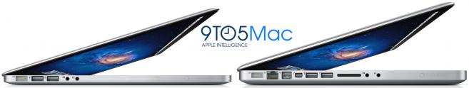 2012년 신형 맥북프로의 사진이 9to5Mac에 공개되었네요! 맥북프로의 빠른 출시!! #애플러